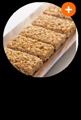 K11-Puffed Rice Bar