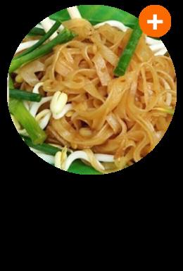 KR3-Korat Noodle with Sauce