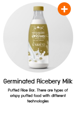 K12-Germinated Ricebery Milk