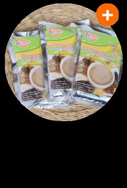 C07-Coffee-Recipe Rice Drink in Powder